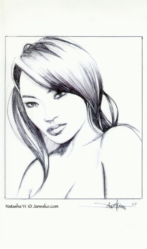 Natasha-serene