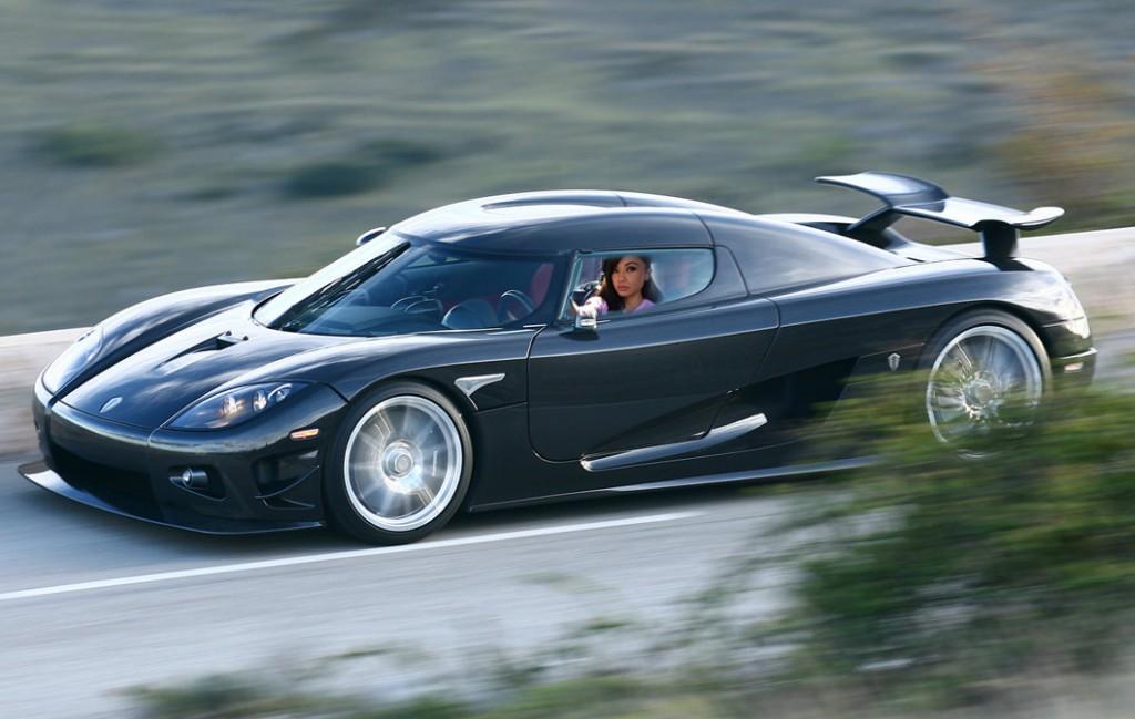 Koenigsegg CCXR Edition - natasha